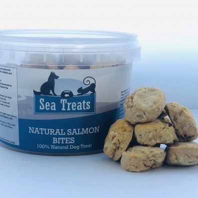 Sea Treats Tubs