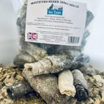 whitefish jerky mixed rolls – 1kg